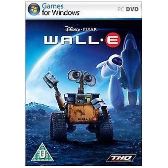 Wall-E (PC DVD) - Usine scellée