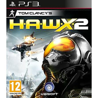 Tom Clancys H.A.W.X. 2 (PS3)