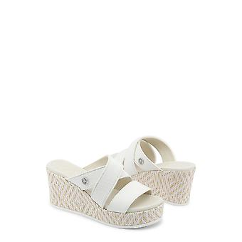 U.S. Polo - DONET4155S8_Y4 Women's Wedge Shoe