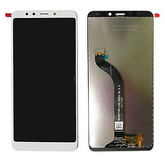 Display full LCD unit touch spare parts for Xiaomi Redmi 5 Repair white new