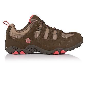 Zapatos para caminar Hi-Tec Quadra Classic mujer - AW18