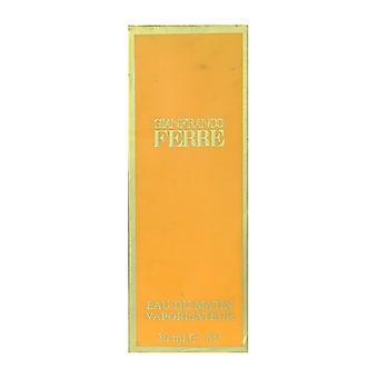 Gianfranco Ferre Eau Du Matin 1,0 Oz/30 ml ny i Box