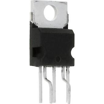 Spanningsregelaar - lineaire STMicroelectronics L200CV positieve verstelbare 2,85 V 2 A Pentawatt® 5