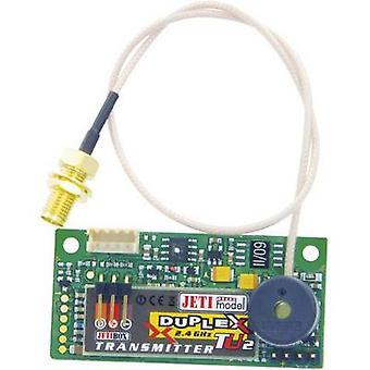 TU2 2.4 GHz HF module Jeti 1 pc(s)