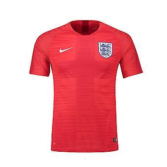 2018-2019 England Away Nike Vapor Match Shirt