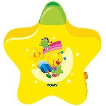Tomy 2008 Starlight Dreamshow - Yellow