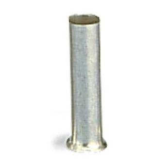 216-104 WAGO Ferrule 1 x 1.50 mm² x 8 mm Not insulated Metal 1000 pc(s)