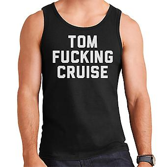 Tom Fucking Cruise Men's Vest