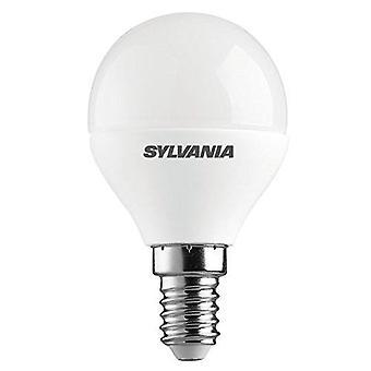 1 x Sylvania ToLEDo Ball E14 V3 5.5wx Tageslicht LED 470lm [Energieeffizienzklasse A +]