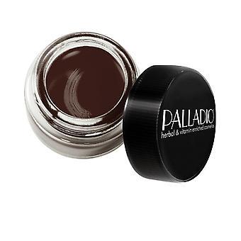 Palladio Glam intensiv Super lång Wear Gel Liner 5,2 g