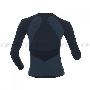 Warm Quality Evolution Long Sleeve Women's Black