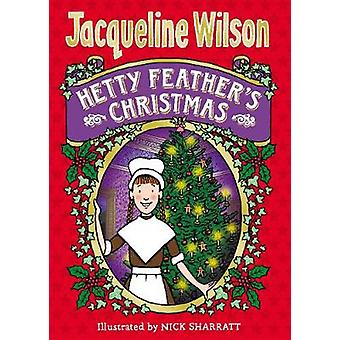 Hetty Feather's Christmas by Jacqueline Wilson - 9780857535535 Book