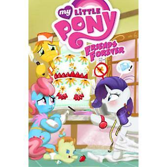 Min lilla ponny - volym 5 - vänner för alltid av Ted Anderson - Brenda H