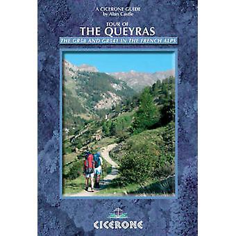 Tour du Queyras - le GR58 et GR541 dans les Alpes Français (2ème Revis