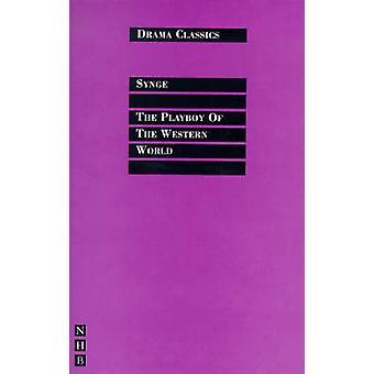 Playboyen of the Western World (ny upplaga) av J. M. Synge - Marga