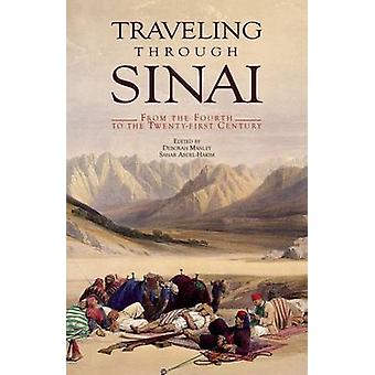 Traveling Through Sinai - From the Fourth to the Twenty-first Century