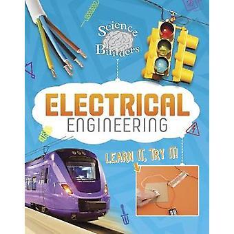 الهندسة الكهربائية-تعلم أنه--جربة! بالهندسة الكهربائية-