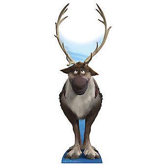 Sven de Frozen Disney Découpage cartonné / Standee