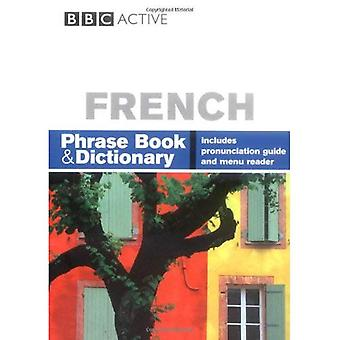 French: Phrase Book and Dictionary (Phrasebook)