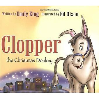 Clopper jul åsnan