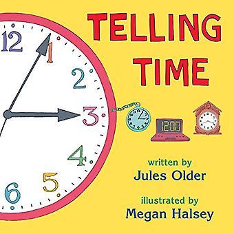 Lire l'heure