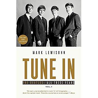 Tune in: The Beatles: All These Years: 1