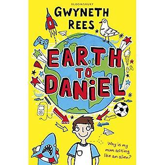 Aarde aan Daniël