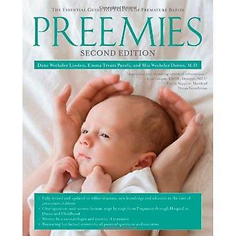 Prématurés: Le Guide essentiel pour les Parents d'enfants prématurés