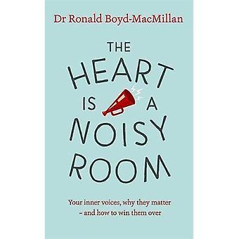 The Heart is a Noisy Room