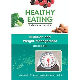 Nutrition et gestion du poids