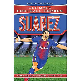 Suarez (Ultimate Football Heroes)