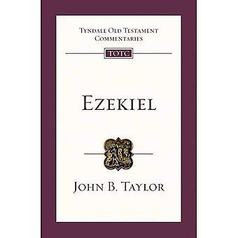 Ezechiël (Tyndale Oudtestamentische commentaren)