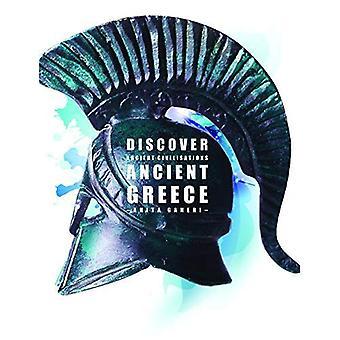 Ancient Greece (Discover Ancient Civilisations)