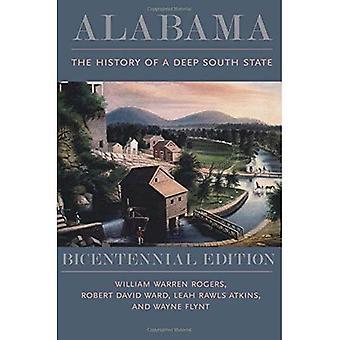 Alabama: L'histoire d'un état du Sud profond