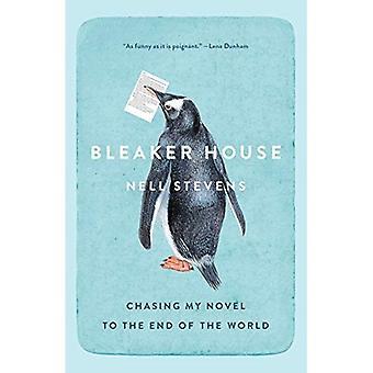 Maison plus sombre: Courir après mon roman jusqu'au bout du monde