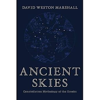 Ancient Skies - Constellation Mythology of the Greeks