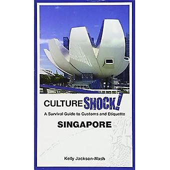 Cultureshock! Singapour (Cultureshock!)