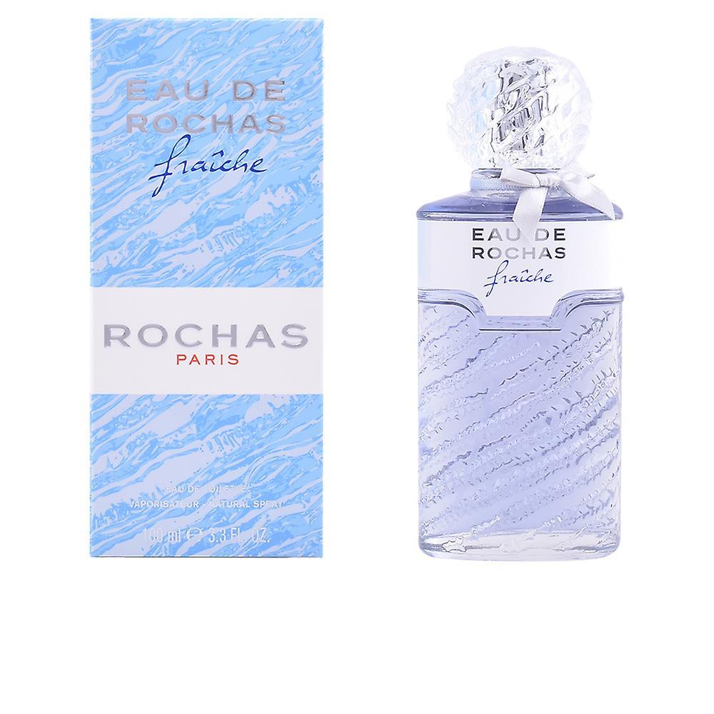 Spray Rochas Ml Fraiche For Eau 100 Edt Women pLSzVUMjqG