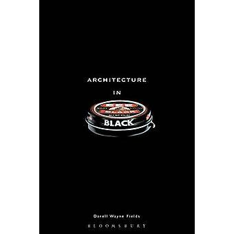 الهندسة المعمارية في الأسود بحقول & ين داريل