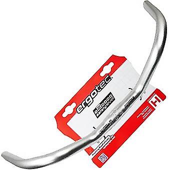 Ergotec Stuttgart handlebar (stainless steel) / / 25.4 mm (safety level 4)
