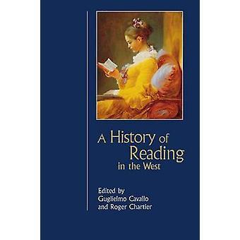 Historien om læsning i Vesten revideret af Cavallo & Guglielmo