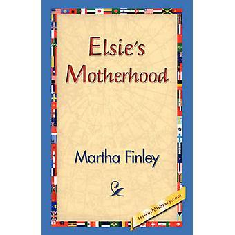 Elsies Mutterschaft von Finley & Martha