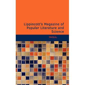 Lippincotts Magazine de littérature populaire et de la Science par différents