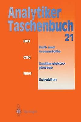 AnalytikerTaschenbuch by Gnzler & Helmut