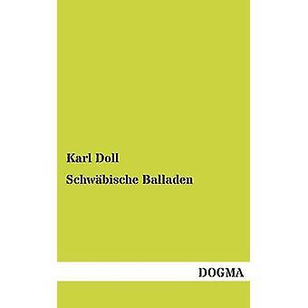 Schwabische Balladen poupée & Karl
