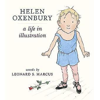 Helen Oxenbury: Ein Leben in Abbildung