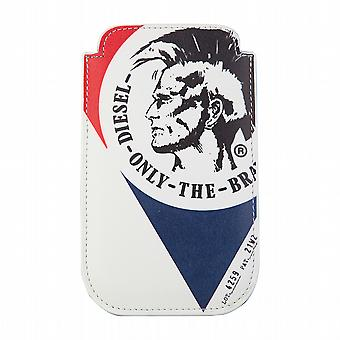 Diesel Cases Cover unisex white