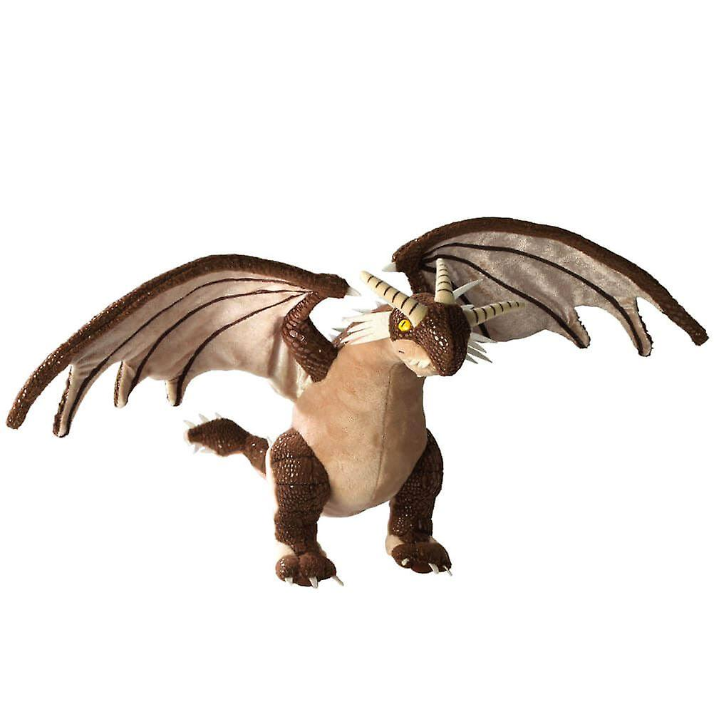 Harry Potter Hungarian Horntail Collector&s Plush Figurine
