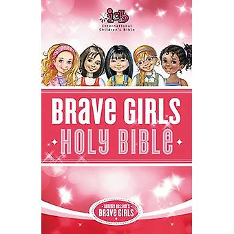 Tommy Nelson's Brave Girls Devotional Bible af Thomas Nelson-978052