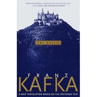 The Castle (New edition) by Franz Kafka - Mark Harman - 9780805211061